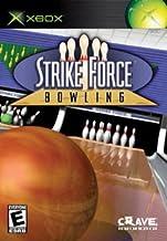 Strike Force Bowling Xbox Game NEW