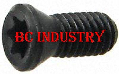 5 Stk. M5 x 12 Torx Schrauben für Halterungen/Klemmhalter Wendeschneidplatten