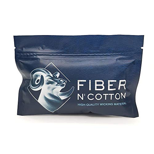 Fiber N'Cotton