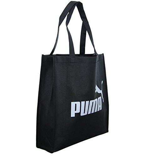 Puma 074731 01 - Bolso para mujer (37 x 39 x 9,5 cm)