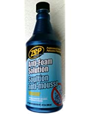 Zepプロフェッショナル強度anti-foamカーペット& Upholstery抽出蒸気クリーニングマシンクリーナー高濃度ソリューション32オンス