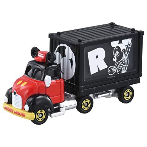トミカ ディズニーモータース 5カラーズドリームキャリー ミッキーマウス