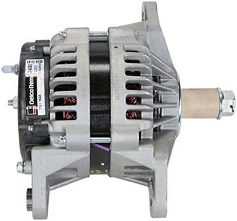 Rareelectrical NEW 24V 大人気 70A ALTERNATOR WITH 結婚祝い WEST VOLVO COMPATIBLE
