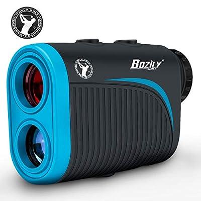 Bozily Golf Entfernungsmesser 6X