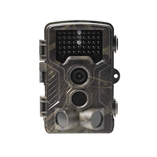 Denver HD Wildkamera WCM-8010 mit GSM-Modul, Braun