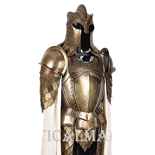 Kingsguard Armor From Game Of Thrones