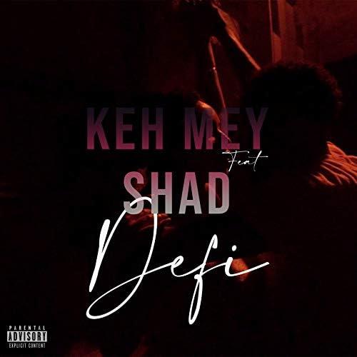 Keh Mey feat. Shad