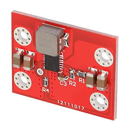 con la batería de litio del módulo de la batería de litio de la protección TPS63020 sobre el voltaje que sube abajo el módulo para la industria