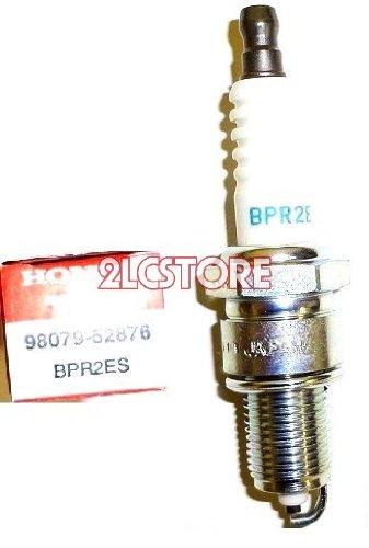 98079-52876 (NGK BPR2ES) Genuine Honda OEM Spark Plug Honda & Other Small Engines