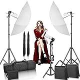 10 Best Photographic Lighting Umbrellas