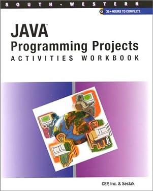 Java Programming Projects