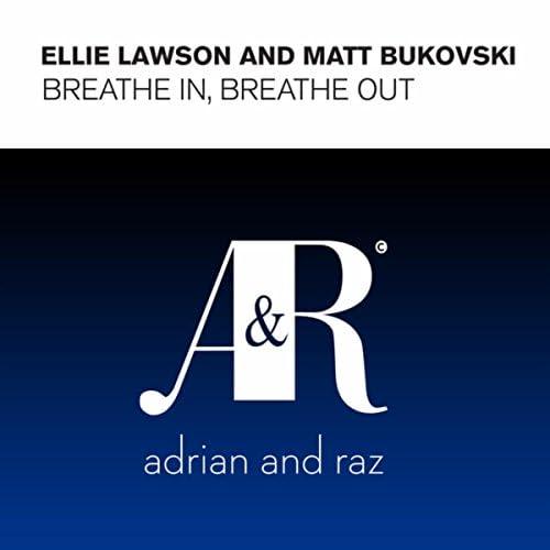 Ellie Lawson & Matt Bukovski