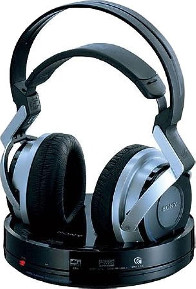 交換アンプ等価SONY 5.1chデジタルサラウンドヘッドホンシステム MDR-DS6000