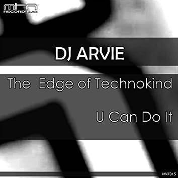 The Edge of Technokind