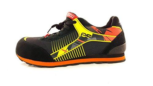 Engelbert Strauss e.s. S1 Safety Shoes Sirius Berufsschuhe (43)