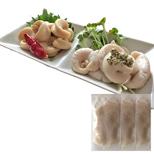 お中元 ギフト 珍味【イカの白子】50g×3個 *14時までのご注文 ヤマキ食品 イカ屋荘三郎
