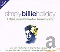 Simply Billie Holiday