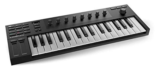 Native Instruments Komplete Kontrol M32 Controller Keyboard (Renewed)