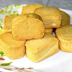 Joo Hwa Food Seafood Tofu Semi Round, 270 g