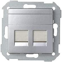 82006-31 tapa informatica 2 conectores amp s-82 Ref Simon 6558290655