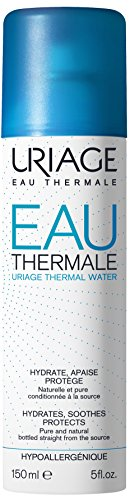 uriage eau thermale water sleeping mask fabricante Uriage