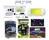 I.Sound PSP Pro Speaker System - White