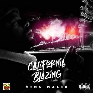 California Blazing