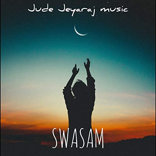 Jude Jeyaraj
