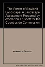 The Forest of Bowland Landscape (Landscape Assessments)