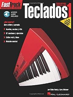 Fasttrack - Teclados 1 (ESP)