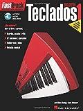 Fasttrack - teclados 1 (esp) +enregistrements online