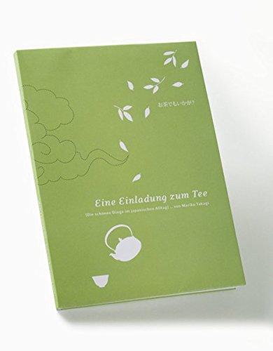 'Ocha demo ikaga? – Eine Einladung zum Tee': Die schönen Dinge im japanischen Alltag 1