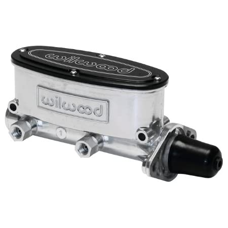Wilwood 260-8556-BK Master Cylinder