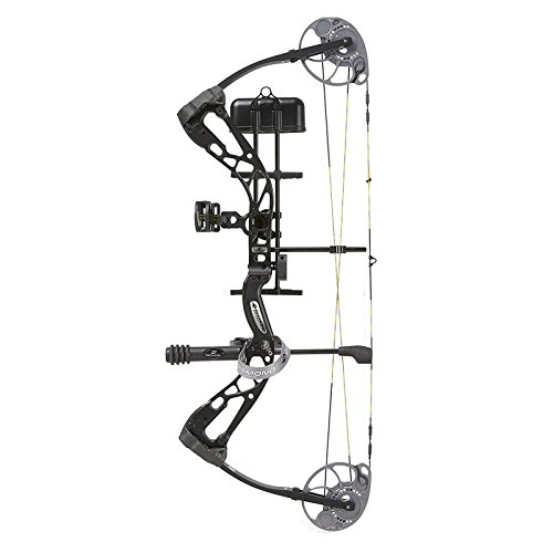 Diamond Archery Edge SB-1Left-Handed Compound Bow Package