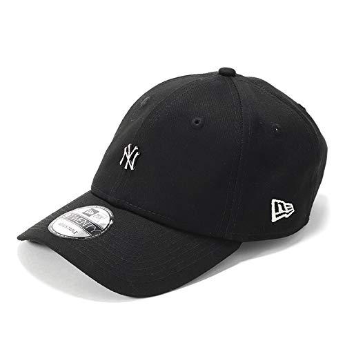 NEW ERA(ニューエラ)『9TWENTY クロスストラップ ニューヨーク・ヤンキース メタルミニロゴ(1236223)』