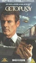 James Bond 007 - Octopussy (Widescreen) [UK-Import] [VHS]
