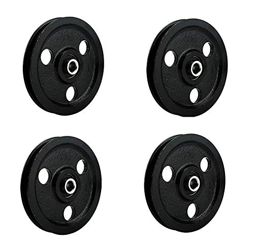 Purchase Garage-Door-Pulley-Cast-Iron 4 Pulley