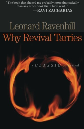 Image of Why Revival Tarries