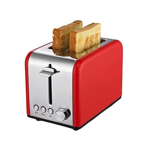 JYDQB Máquina de Pan Desayuno, Acero Inoxidable máquina de Pan, dispensador, Antiadherente panadería Máquina de Pan, de Acero Inoxidable