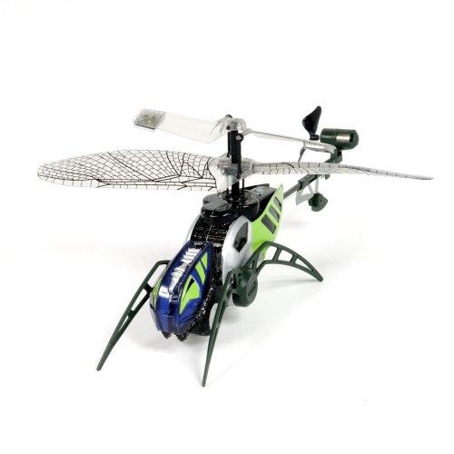 Silverlit 85728 - PicooZ Insecta Nights Predators, Ferngesteuerter 2 Kanal Mini-Helikopter