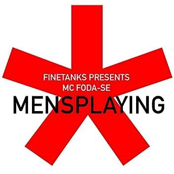 Mensplaying