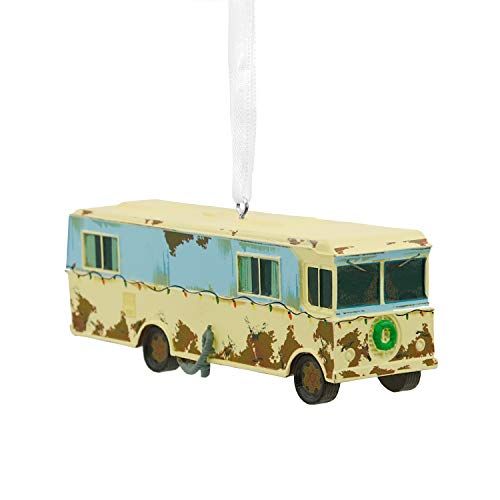 Hallmark Christmas Ornament, National Lampoon's Christmas Vacation Cousin Eddie's RV