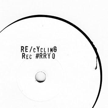 Re/Cycling Rectangle : Otomo Yoshihide