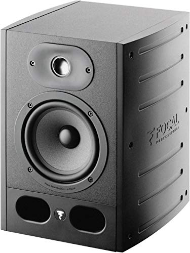Pro ALPHA50 Zwei-Wege-Studio-Monitor, 12,7 cm