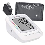 Best Blood Pressure Monitors - Home Blood Pressure Monitor – Upper Arm Blood Review