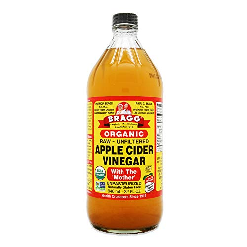 Bragg Organic Apple Cider Vinegar 946ml