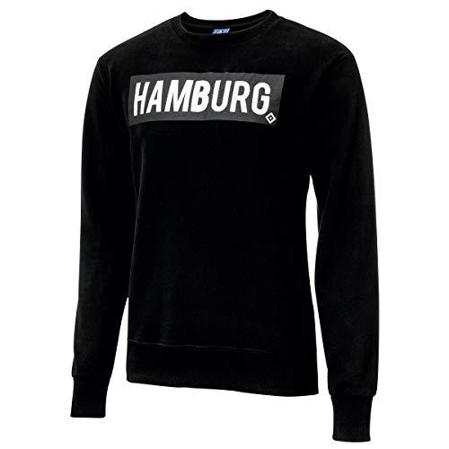 HSV Sweatshirt Sönke Gr. 4XL Hamburger SV