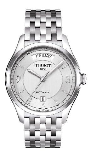 TISSOT T-ONE T0384301103700- Orologio