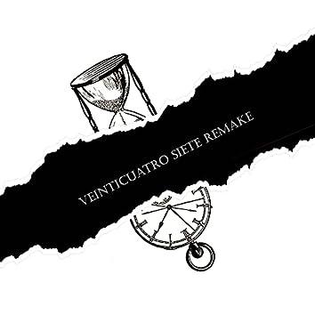 Veinticuatro Siete (Remake)