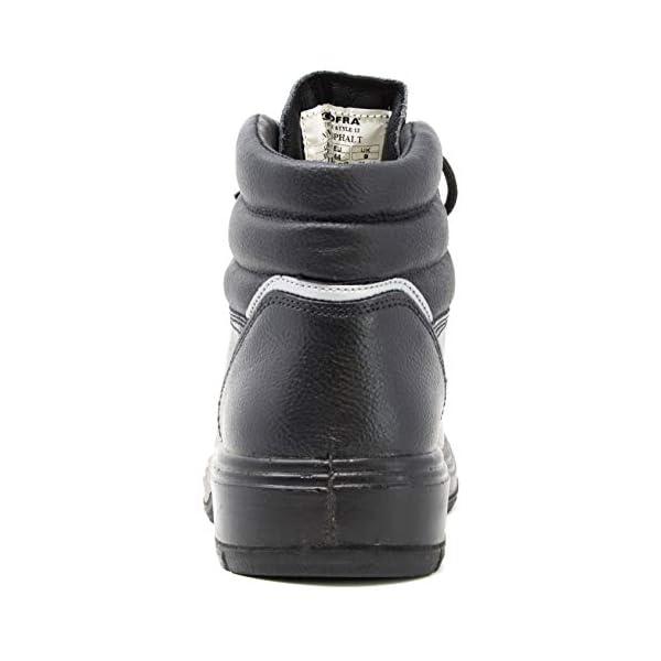 COFRA New Asphalt Boots